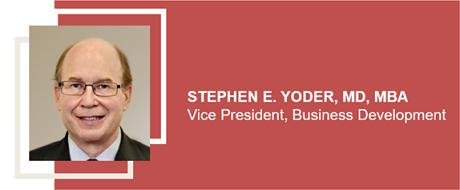 Steven Yoder