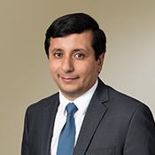 Headshot of Karim Benhadji