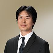 Headshot of Kazuhiko Okamoto