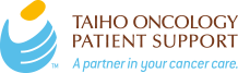 Taiho Oncology Patient Support™