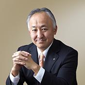 Headshot of Masayuki Kobayashi