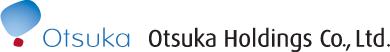 Otsuka Holdings Co., Ltd. Logo